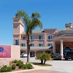 Comfort Suites Intercoastal Marina
