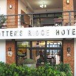 Potter's Ridge Hotel