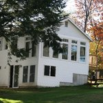 Sebago Lake Lodge and Cottages
