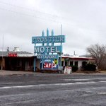 Photo of Frontier Motel