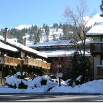Foto de Snow Summit Townhouses