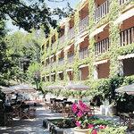 博爾蓋塞別墅酒店
