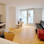Katz Apartments