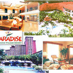 ‪Paradise Malacca Village Resort‬