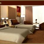 Acacia Grove Hotel