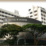 Windsor Hotel Singapore