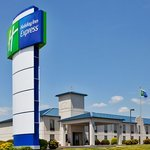 Holiday Inn Express West Plains Foto