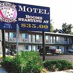 Four Sevens Motel