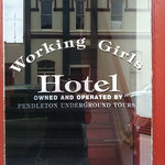 Photo of Working Girls Hotel