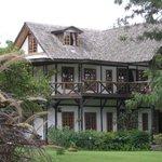 Photo of Twiga Lodge