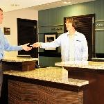 Guest Check-in