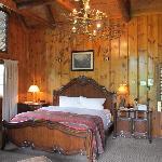 Springview Lodge Deluxe Room