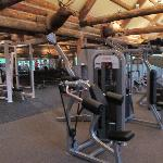 Big Cedar Lodge Fitness Center