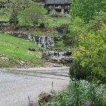 Wonderful views at Big Cedar Lodge