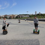 Madsegs City Segway Tour