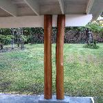 Foto de Kilauea Volcano Cottages