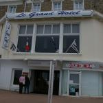 Grand Hotel de Trestraou