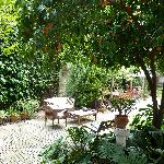 Photo de Nice Garden Hotel