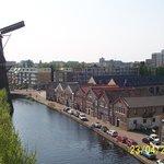 Schiedam Windmill