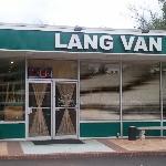Фотография Lang Van