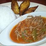 Ropa Vieja. Mouth Watering.