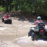 Ash Myrtle Beach ATV Tours