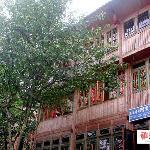 Foto de Longji Ameng Inn