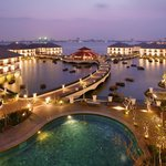 Photo de InterContinental Hanoi Westlake