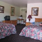 Big Western Pines Motel Foto
