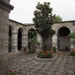 koloniales Kloster