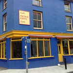 Pete's Eats - Llanberis