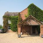 Court Farm Country House, Ledsham, Cheshire