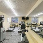 Exercising Facilities
