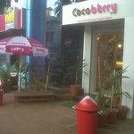 Cocoberry Goa