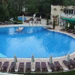 Foto de Grand Hotel Oasis