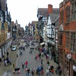 High Street Chester