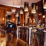 Enjoy Live Entertainment - Grant Grill Lounge Supper Club Experience