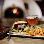Brasserie Burger and Wood Fired Oven