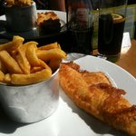 fish n chips for two
