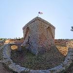 Es Castell de sa Punta de N'Amer