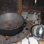 Fantastic cooking