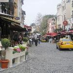 Photo de Hotel Sebnem