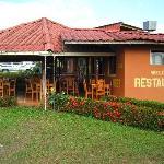 Villa Vista Arenal Restaurant