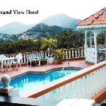Carriacou Grand View Hotel