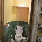 wc separato