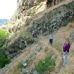Hike Hells Canyon minutes from the lodge