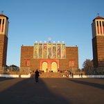 Nda Mariam Othodox Church