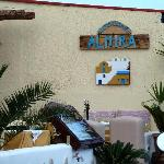 Photo de Almira Restaurant