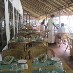 Spice Village ristorante