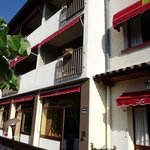 Hotel Le Tanargue